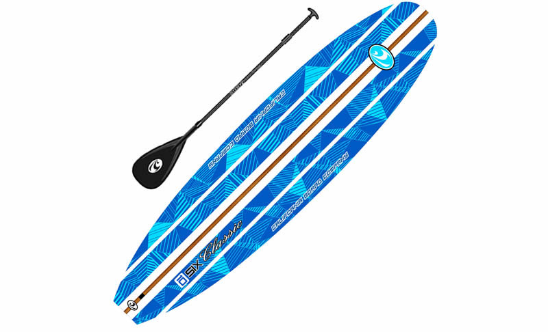 Keeper-Sports-Stand-Up-Paddle-Board-Review