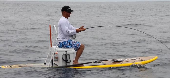 Fishing-SUP
