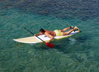 The-Best-Paddle-Boards-for-Racing-Touring