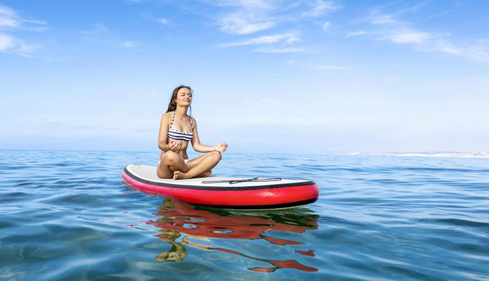 The-Best-Stand-Up-Paddle-Boards-For-Yoga