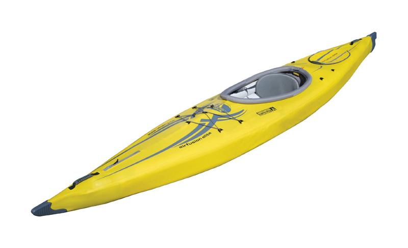 AirFusion Elite Inflatable Kayak