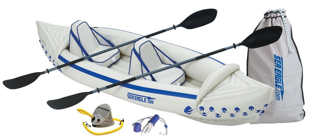 Sea-Eagle-330-Inflatable-Kayak-with-Pro-Package