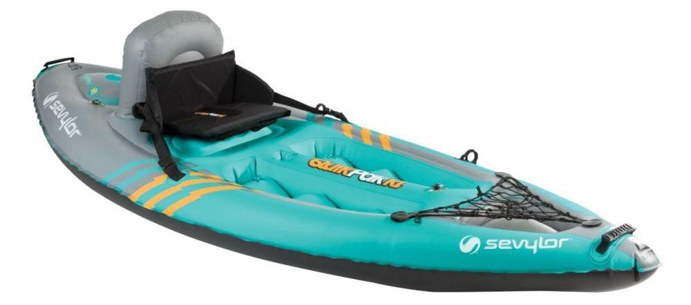 Sevylor-Quikpak-K1-1-Person-Kayak