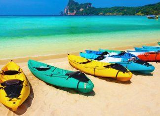 The-Best-Kayaks