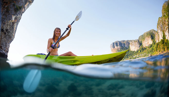 What-makes-the-best-recreational-kayak