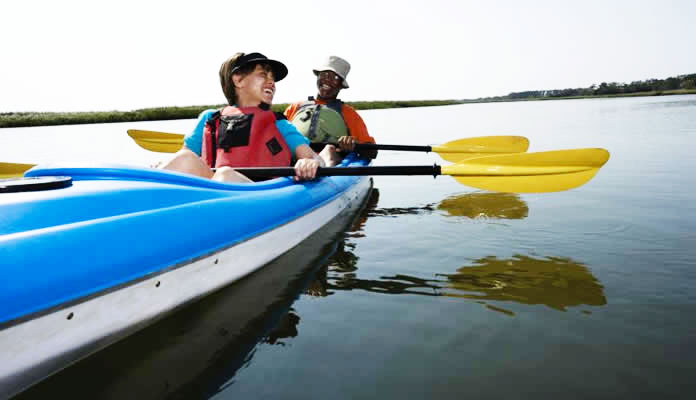 What-to-look-for-in-a-tandem-kayak